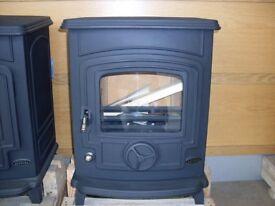 Stanley Oisin Non boiler stove