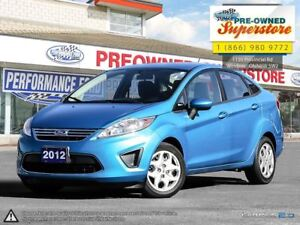 2012 Ford Fiesta SE***automatic***