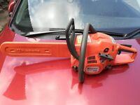 Husqvarna petrol Chainsaw shihl Chain Saw