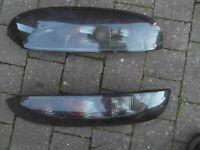 Corsa c z20let c20let b204 1.8sri rear lights