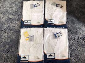 White Laboratory (Lab) Coat