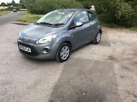 09/59 Ford KA 1.2 Style Plus 1 Owner, NEW MOT & Only £30 Tax!!!