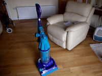 Dyson Vac DC07 upright cleaner