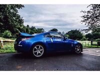 Nissan 350Z GT 56k