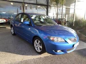 2004 Mazda Mazda3 Sedan Traralgon Latrobe Valley Preview