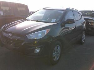 2011 Hyundai Tucson LIMITED! CLEAN! POWER GROUP! LEATHER! HEATED
