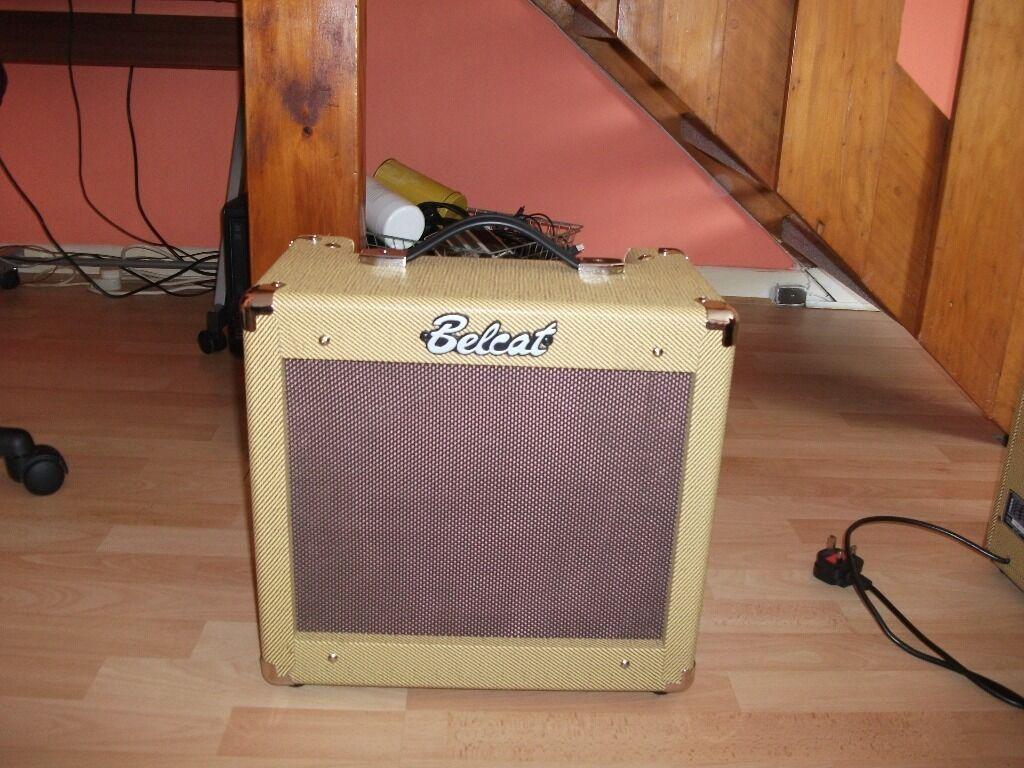Belcat Amps Bass Bass Combo by Belcat
