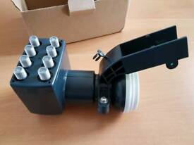 Octo 8 LNB for Sky Dish