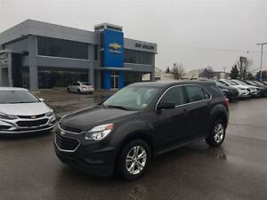 2016 Chevrolet Equinox LS ~ ALL WHEEL DRIVE ~ REAR CAMERA!!