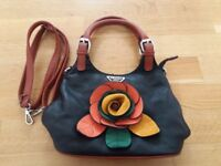 Leather purse for sale