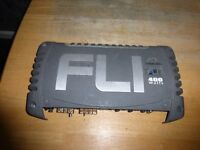 fli 400 watts amplifier for a car car amp