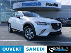 2016 Mazda CX-3 AWD GS AUTO TOIT AIR MAGS CRUISE BLUETOOTH