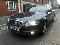 Need space Audi a6