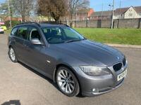 BMW, 3 SERIES, Estate, 2009, Manual, 1995 (cc), 5 doors