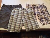 Bundle of Men's clothes. L & XL