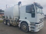 Dry hire water spray truck Wivenhoe Burnie Area Preview