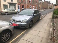 Vauxhall vectra 2.2 diesel workhorse no mot spares or repairs