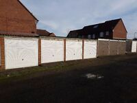 Garages to Rent: The Pastures, Stewartby - ideal for storage/ car etc