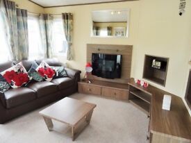 Cheap caravan for sale in Bridgend Porthcawl Trecco Bay Holiday Park