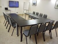 Meeting/Event/Conference Room for Hire in Kings Cross/Camden - from £30/hr