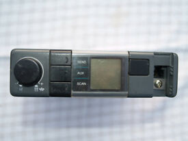 Philips, Simoco PRM8010 SE0 Low Band 4m / 4 metres / 4 meters / 70MHz / Amateur Radio / Ham Radio