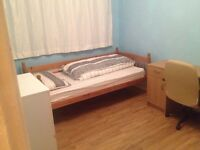 MUST SEE! Double Room + Shared Living Room in Great Location- All bills included