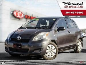 2009 Toyota Yaris LE *Air Conditioning\Automatic*