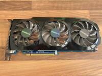 Gigabyte HD 7950 Graphics card