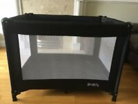 For sale Travel cot