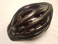 Giro Black Bike Helmet