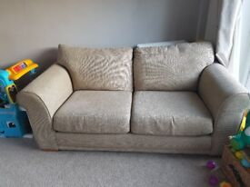 Next sofa and snug chair