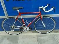 Trek road racer bike bicycle