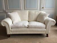 Sofa Workshop 'Richardson' Design Good Quality Solid Sofas