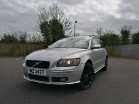 Volvo V50 SE Sport 2.0 Diesel *Full MOT*