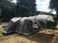 Outwell Montana 6 tent for sale