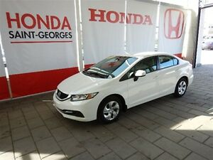 2013 Honda Civic -