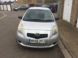 TOYOTA YARIS T2 MOT UNTIL AUG 2018 1 OWNER NICE AND CLEAN