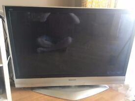 "Huge 50"" flatscreen Panasonic TV for sale"