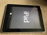 iPad 1st generation 32g unlocked