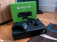Xbox one (Need rid of quick will negotiate on price)