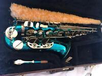 Arbiter alto saxophone