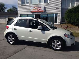 2008 Suzuki SX4 JLX AWD NEW MVI NICE CAR