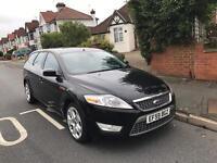 FORD MONDEO 2.0 TDCI TITANIUM X MANUAL 140.000 SERVICE HISTORY LOVLEY CAR 2010 FIRST TO DRIVE BUYS