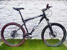 GT Aggressor Expert Men's Hardtail Mountain Bike - 18 inch (Medium/Large) - VGC - £200 ONO