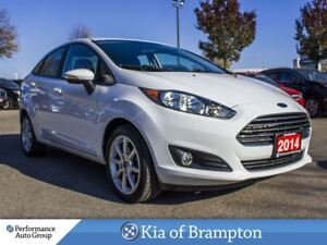 2014 Ford Fiesta SOLD PENDING DELIVERY