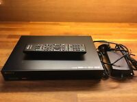 SONY HDMI HDD Freeview Harddsk recorder 500GB Model SVR-HDT 500