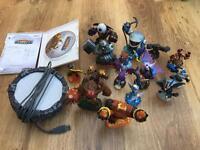 Skylanders Giants for Nintendo Wii