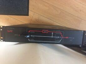 APC Service Bypass Panel- 200/208/240V; 100A; MBB; Hardwire input/output
