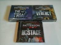 Audio cd's