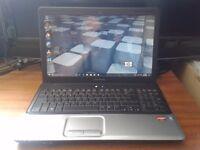HP Compaq cq61 Laptop Windows 10